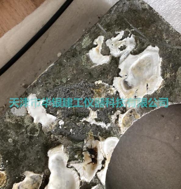 混凝土表面涂層附著力的檢測