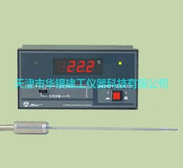 温度测控仪